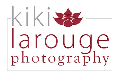 Kiki Larouge Photography logo