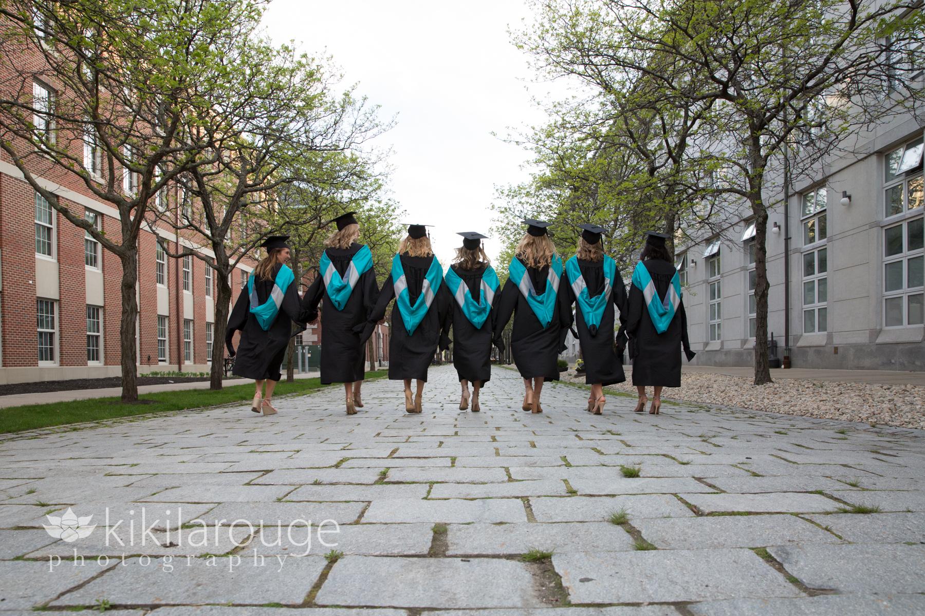 MGH Institute Graduates 2018 ~ Charlestown Navy Yard » Kiki